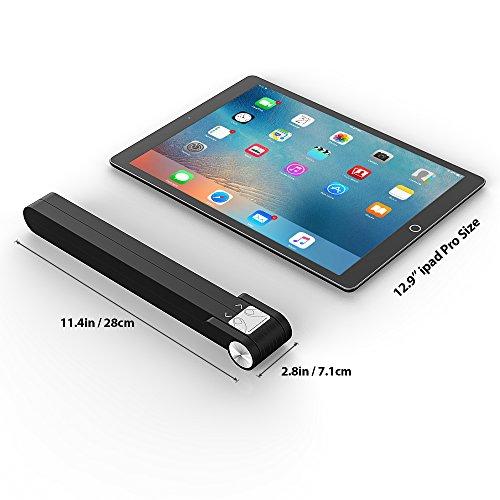 Zoom IMG-1 elekin supporto pc portatile angolazione