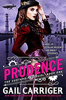 prudence-book-one-of-the-custard-protocol