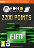 FIFA 18 2200 FUT POINTS PC