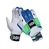 DSC Intense Rage Cricket Batting Gloves Mens Right (Color May Vary)