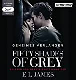 'Fifty Shades of Grey  - Geheimes Verlangen: Band 1' von E L James