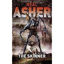 The Skinner (Spatterjay)