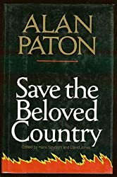 Save the Beloved Country by Alan Paton (1989-11-06)