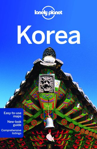 Korea 9 (Travel Guide)