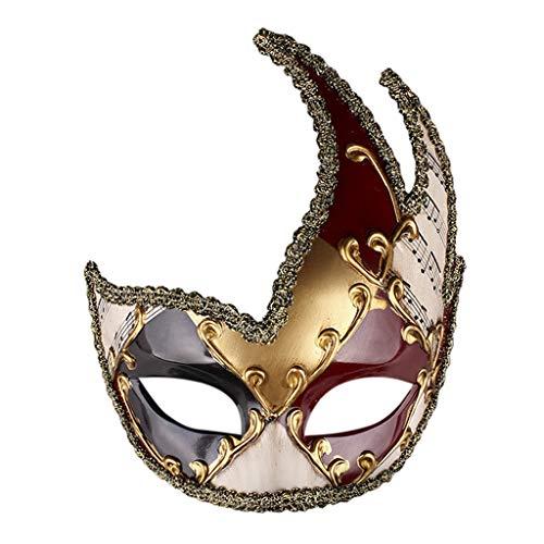 Rob Zombie Halloween Maske Zum Verkauf - Oyedens Halloween Mask Halloween Anti-Albu-Maske Herren