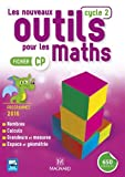 Les nouveaux outils pour les maths Fichier CP Cycle 2
