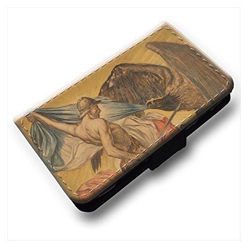 vintage-credit-lyonnais-2-design-regalo-negro-funda-de-piel-cuero-leather-flip-case-caso-etui-carcas