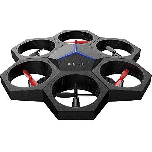 Airblock-The-Modular-et-programmable-Triphibious-Drone-avion-et-lAroglisseur-2-en-1