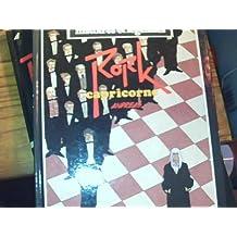 Rork - tome 5 - Capricorne