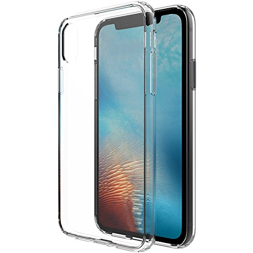 iPhone X Fall, von Ailun, Solide Acryl