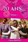 20 ans... par Bertin