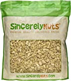 Sincerely Nuts Cashews Pieces (Raw, No Shell) 2 LB by Sincerely Nuts