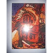 Peinture: Expressionnisme: Espagne: Antonio Peris Carbonell: Obras 1976-1987, BE