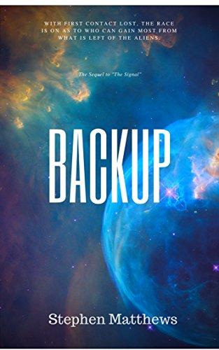 Backup (Signal Book 2) (English Edition)
