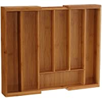 Esmeyer 290-0787 Cubertero regulable de madera