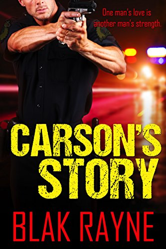 Carson's Story (Stephen and Carson Book 3) (English Edition)