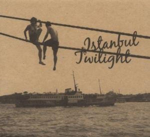 Istanbul Twilight - Amazon Musica (CD e Vinili)