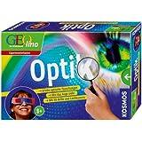 KOSMOS GEOlino Optik ab 8 Jahren (665005)