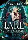 Lake Ephemeral par Allyn