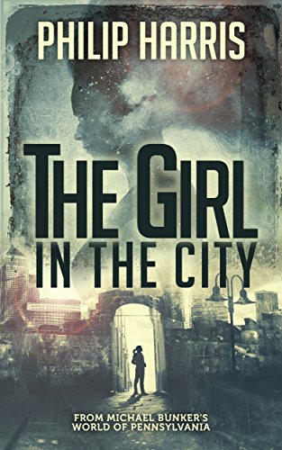 free kindle book The Girl in the City (Leah King Book 1)