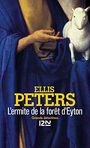 L'ermite de la forêt d'Eyton (Grands détectives) (French Edition)