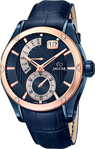 Jaguar mens watch Trend Special Edition J815/a