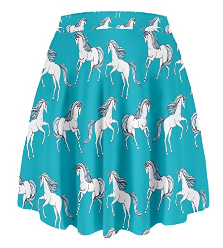 CowCow -  Gonna  - Donna Turquoise