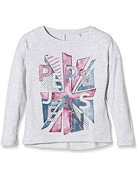 Pepe Jeans Mädchen T-Shirt Cecilia