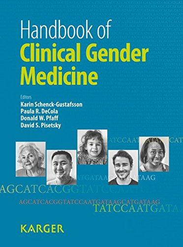 Color-pflege-behandlung (Handbook of Clinical Gender Medicine)