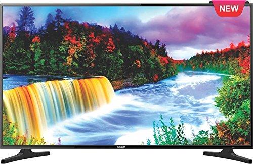 Onida 101.6cm (40 inches) Victory Series LEO40FBV Full HD LED TV (Black)