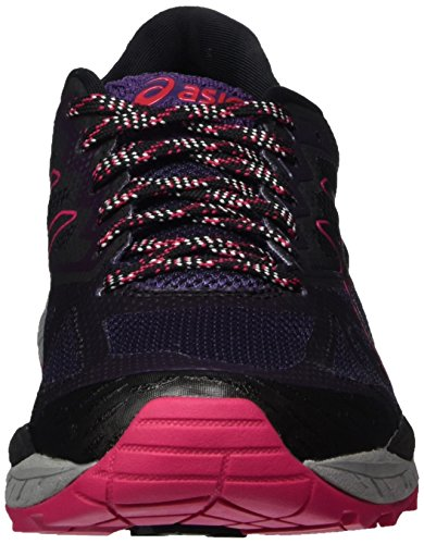 Fujitrabuco 6 cosmo Pink Tx Femme Gymnastique Chaussures Gel Mysterioso Asics black de G Violet CE5Bq