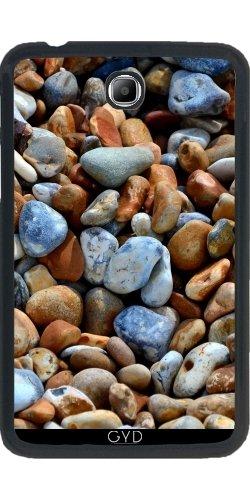 case-for-samsung-galaxy-tab-3-p3200-7-stone-symbol-beach-by-wonderfuldreampicture