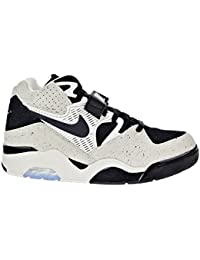Nike NIKE310095-101 Air Force 180 Sail/Schwarz Herren 310095-101 Herren