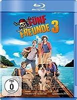 Fünf Freunde 3 [Blu-ray] hier kaufen