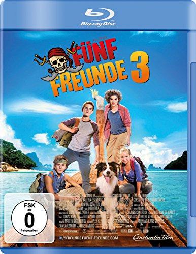 3 [Blu-ray]
