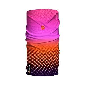 Had Original Ricarda Funk Signature Schals–Mehrfarbig, Eine Größe