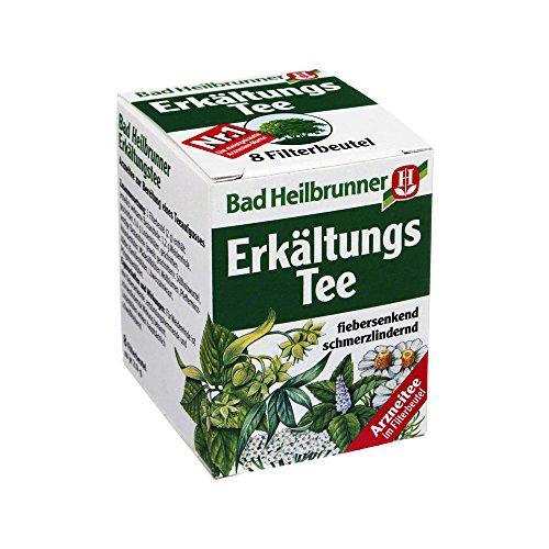 Bad HEILBRUNNER Erkältungstee 1er Pack