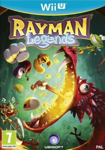 EGI] (Rayman Nintendo Wii U)