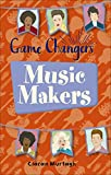 Reading Planet KS2 - Game-Changers: Music-Makers - Level 1: Stars/Lime band (Rising Stars Reading Planet) (English Edition)