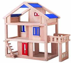 Plan Toys - Casa de muñecas (PLN-7150)