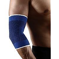 Paar Ellenbogen-Bandage Kompressions-Ellenbogenbandage Sleeve Arm für Tennis Golf Relief Schmerzen Herren preisvergleich bei billige-tabletten.eu