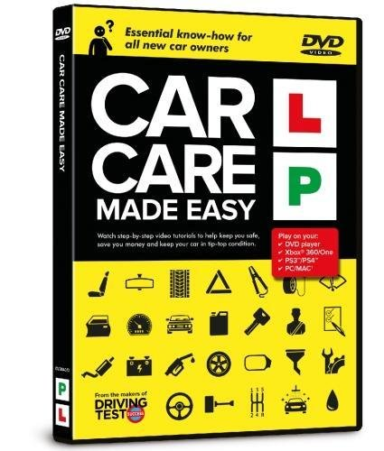 Car Care Made Easy (Driving Test Success)