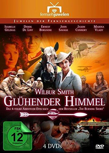 Glühender Himmel: The Burning Shore [4 DVDs]