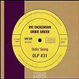 Vic Dickenson - Urbie Green