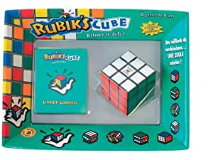 Winning Moves - Jeu de société - Rubik'S Cube version originale