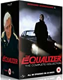 The Equalizer - The Complete Collection [DVD] [1985] [UK Import]