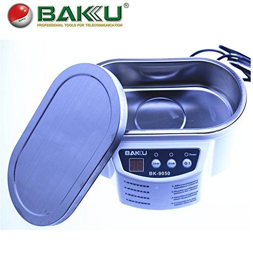 luchadores-mcu-intelligent-drive-ultrasonic-cleaner-bk-de-9050