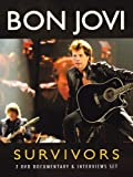 Bon Jovi - Surviors [2 DVDs]