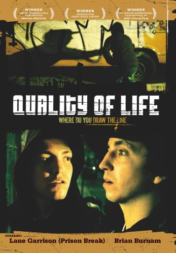 quality-of-life-2004-dvd