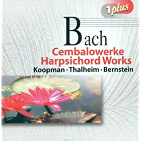 6 Little Preludes, BWV 933-938: Prelude No. 2 in C Minor, BWV 934